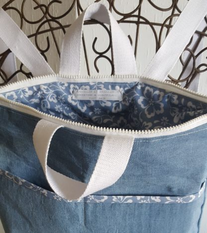 jean upcycling