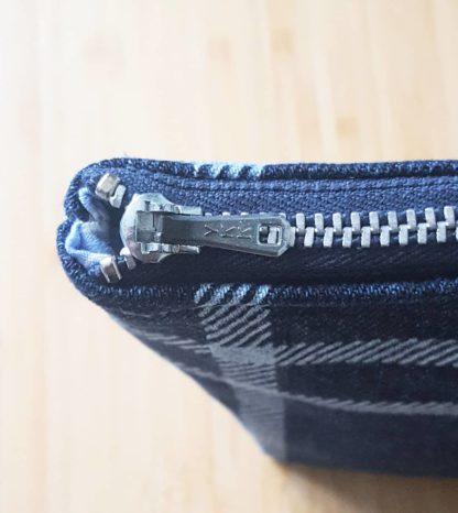 détail zip